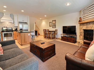 Photo for Perfectly Located Condo in Deer Valley! Walk To Main St.