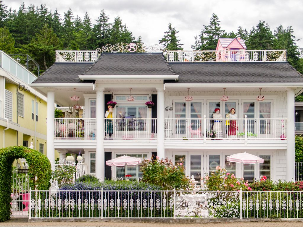 White House Bed And Breakfast Vancouver
