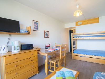 Photo for Le Cruet Apartment, Sleeps 4 with Pool and Free WiFi