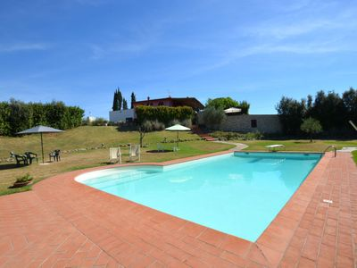 Photo for Apartment Edera & Tulipano  in Certaldo, Tuscany Chianti - 4 persons, 2 bedrooms