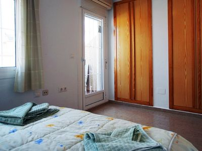Photo for 2BR Bungalow Vacation Rental in Gran Alacant, Santa Pola, Comunidad Valenciana
