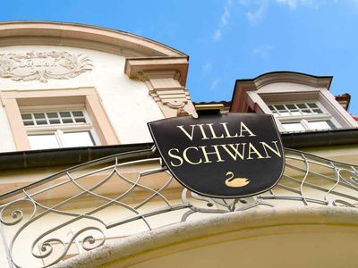 Photo for Holiday Residence Villa Schwan - Double Room - Residence Villa Schwan