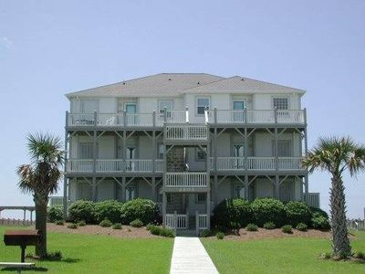 Photo for Beautiful Oceanfront Condo - Pier Pointe