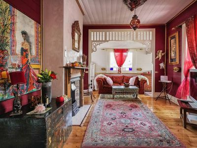 Photo for Katoomba's jewel - Apartment Chinoiserie