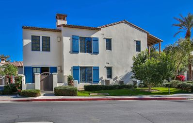 Photo for Country house in La Quinta with Internet, Air conditioning, Pool (1014091)