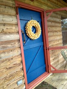 Photo for Mulberry Creek Cabin welcomes you! Nestled so close to Lynchburg yet so private!