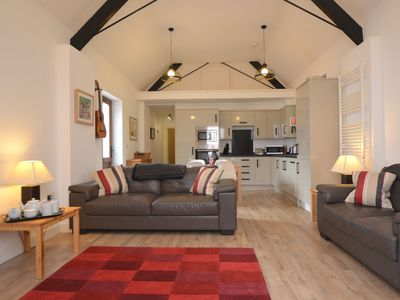 Photo for 2 bedroom Barn in Exmouth - 61714