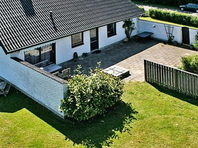 Photo for Contemporary Holiday Home in Væggerløse for 8 people
