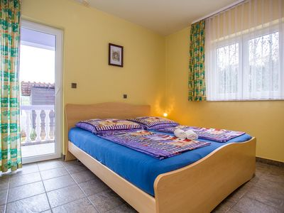 Photo for Apartments Slavica Zadar / Double room S2