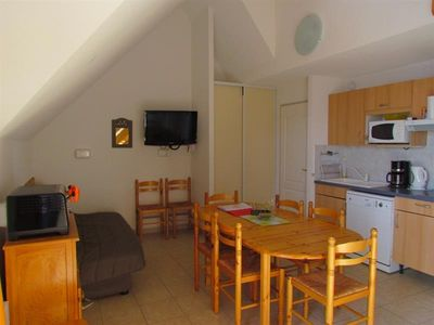 Photo for Well-equipped duplex apartment for 8 people Gardette A43 Réallon