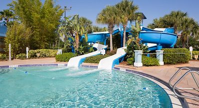 Photo for Fountains Resort Orlando-near Disney & Universal - fun for all ages!!! (Room 1)