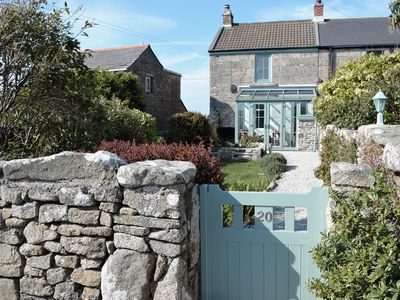Photo for 2 bedroom accommodation in Lower Boscaswell, near Pendeen