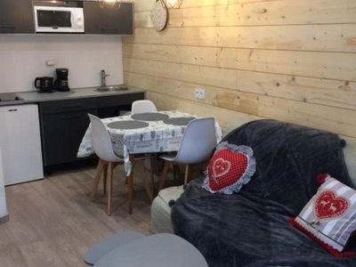 Photo for Apartment Cauterets, 1 bedroom, 3 persons