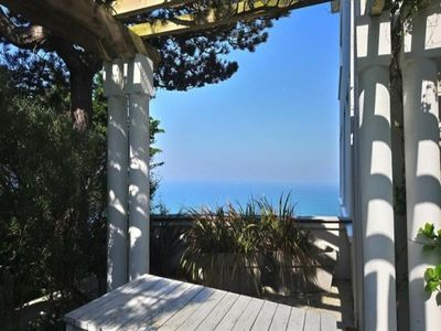 Photo for Villa Donville-les-Bains, 4 bedrooms, 9 persons