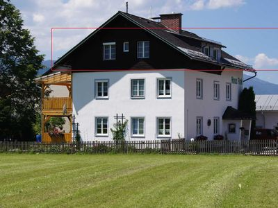 Photo for Apartment Lawinenstein - Apartment house Fink