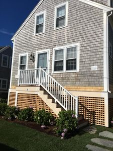 Photo for Cute and Cozy Brant Point Cottage; Quick Walk to Town, Beaches