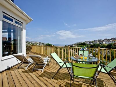 3 bedroom accommodation in Mevagissey