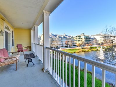 Photo for Pleasant Luxury 3 Bedroom Condo With WiFi In Gated Community On Bayside With Indoor/Outdoor Pools, Private Beaches, Restaurant, And More Just Ten Minutes From Beach!