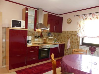 Photo for Holiday Patry 64m² - BE apartment Patry