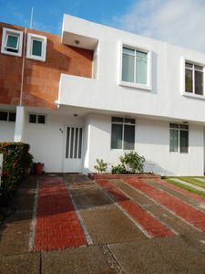 Photo for Concha 33 Townhouse in Terralta 3 Bucerias w/ Common Area Pool and 24/7 Security