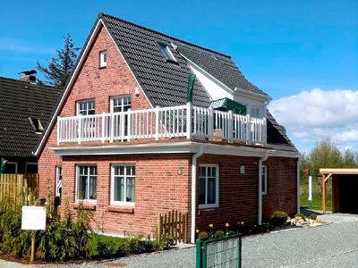 Photo for Apartment / app. for 5 guests with 88m² in St. Peter-Ording (65667)