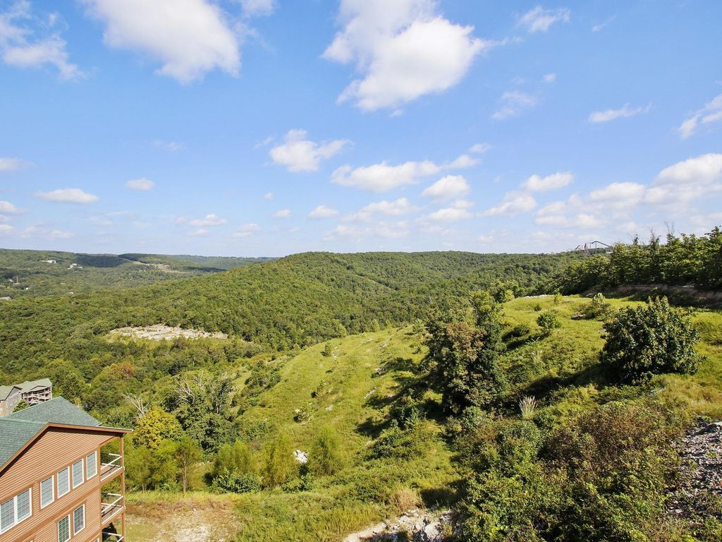 Luxury Penthouse At Tablerock Lake Indian Point☀️near Sdc