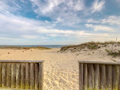 Photo for Dog-friendly, waterfront house with stunning views and a private beach!