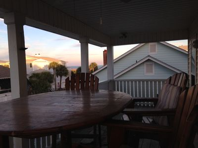 Photo for Best Located Vacation Rental on all of Tybee Island
