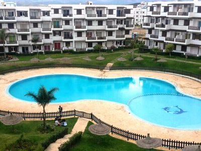 Photo for Pool view apartment in Mirador Golf 4247