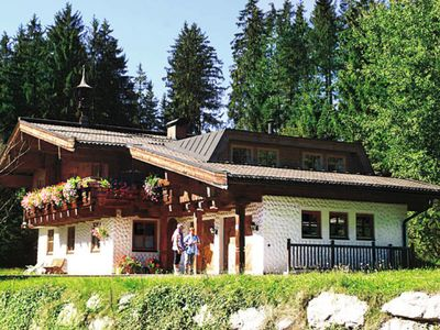 Photo for Vacation home Jagdhaus am Großvenediger (NKI130) in Neukirchen am Großvenediger - 8 persons, 4 bedrooms