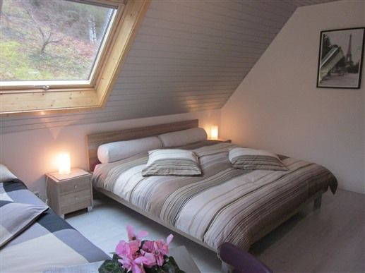 "Bed & Breakfast: ""Au Val Séjour"""