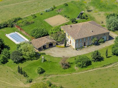 Photo for Welcome to Gite Quillot