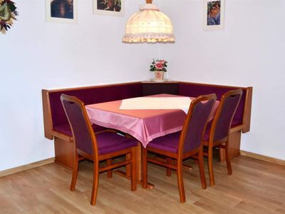 Photo for No. 1, apartment / 2 bedrooms / shower, WC - Haus Toni