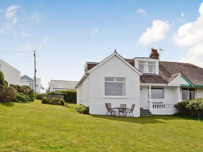 Photo for 4 bedroom accommodation in Polzeath