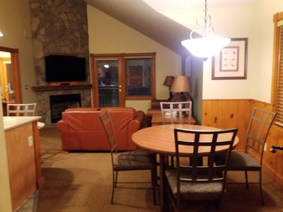 Photo for West Gate Smokey Mountains -5 Star Resort, 2 bedroom, 2 bath cabin. 7 nights