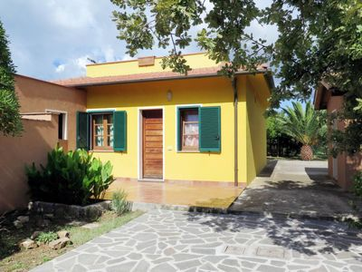 Photo for Vacation home Residence I Gelsi (CLV242) in Capoliveri - 5 persons, 2 bedrooms