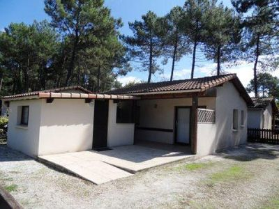 Photo for 2BR House Vacation Rental in GUJAN MESTRAS