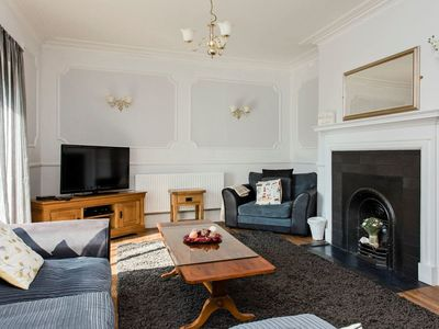 Photo for 5 bedroom accommodation in Shanklin