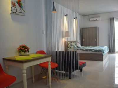 Photo for Service apartment in the center of Ho Chi Minh city