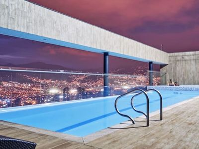 Photo for ★Charming Apartment ★Pool top Floor