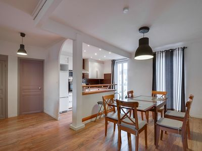 Photo for MODERN APARTMENT 75M2 IN MARSEILLE