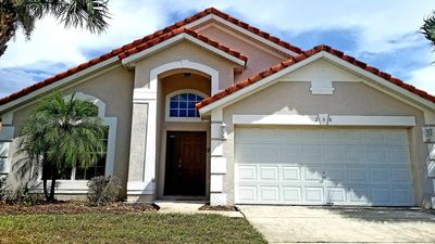 Photo for Disney Villa in a resort loaded with amenities ~ Less Than 8 Miles To Disney