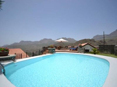Photo for 1BR Apartment Vacation Rental in Canary Islands, Las Palmas