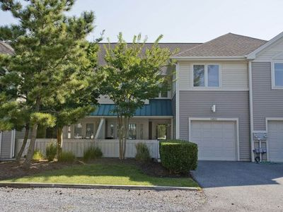 Photo for 5433H: 3BR Sea Colony West Townhome | Private beach, pools, tennis ...