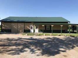 Photo for 2BR Guest House Vacation Rental in Stockton, Kansas