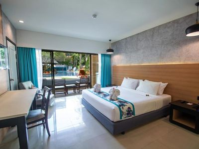 Photo for Peach Hill Deluxe Double Room+ABF (D10)