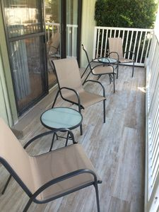 Photo for 1st FLOOR 2 Bed/2 Bath by the pool; Beachwood Villas