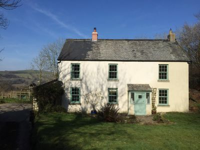 Photo for Stunning Cottage, Pet & Child Friendly, in the heart of Exmoor National Park