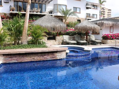 Photo for Condo in the Beautiful Exclusive Community of Pedregal