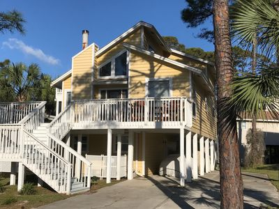 Photo for Booking Spring 19.Amazing Gulf Views/Pet Friendly/Community Pool- sleeps up to 8